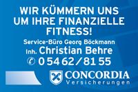 Concordia_Christian_Behre